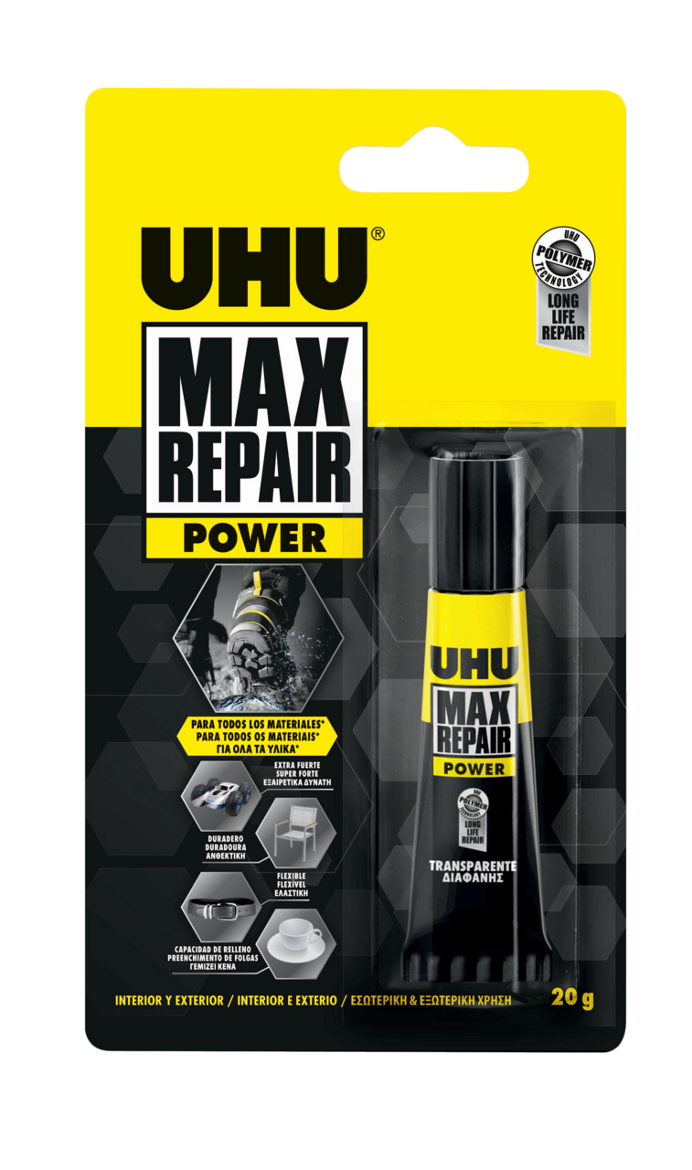 Max Repair Power